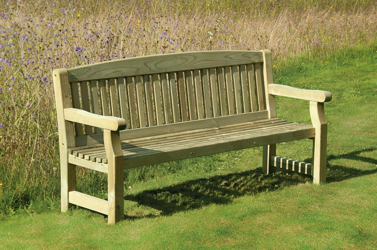 Bench Home Ark Fencing Decking And Landscape Supplies